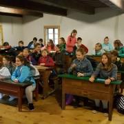 Wycieczka  do Górnośląskiego Parku Etnograficznego w Chorzowie