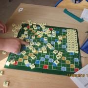 Rodzinny Turniej Scrabble – 14.06.2016